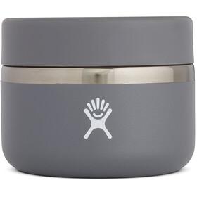 Hydro Flask Insulated Food Jar 355ml, grijs